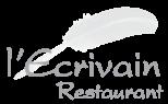 l'Ecrivain Restaurant