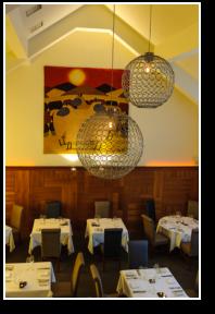 Michilin Star Restaurant