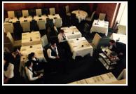 Restaurant Staff Training