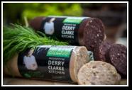 Derry Clarke Pudding