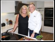 Derry and Sallyanne Clarke